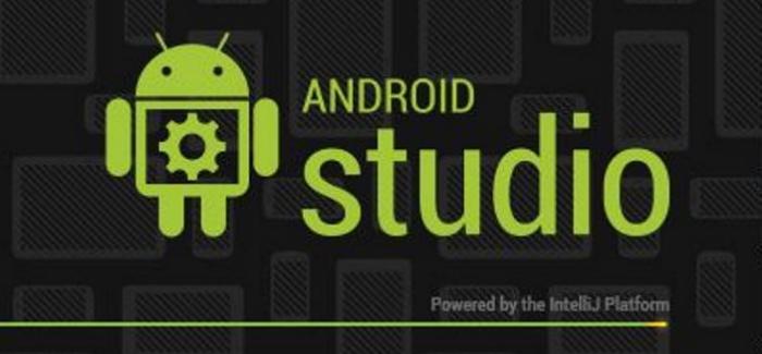 Inicio Android Studio