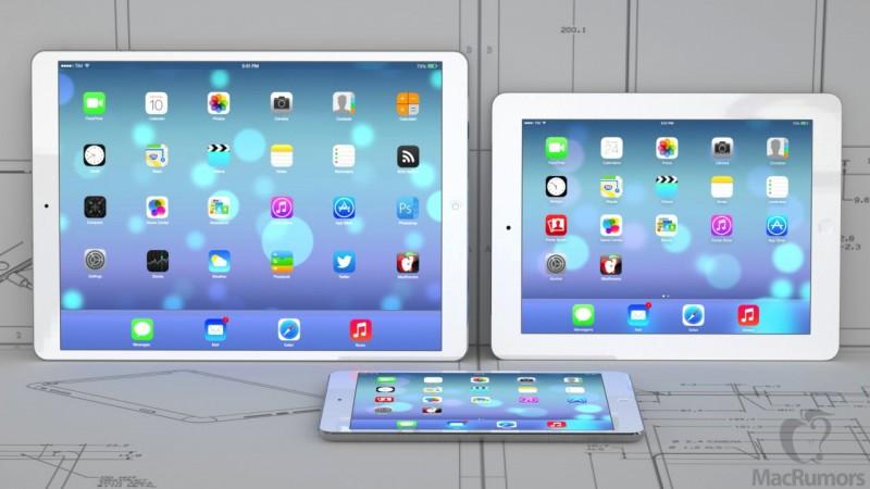 iPad de 12.9
