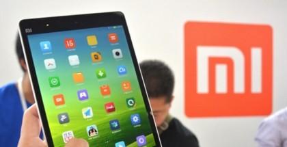 Presentación de MiPad de Xiaomi