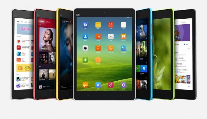 La MiPad de Xiaomi ofrece especificaciones de gama alta a un precio contenido