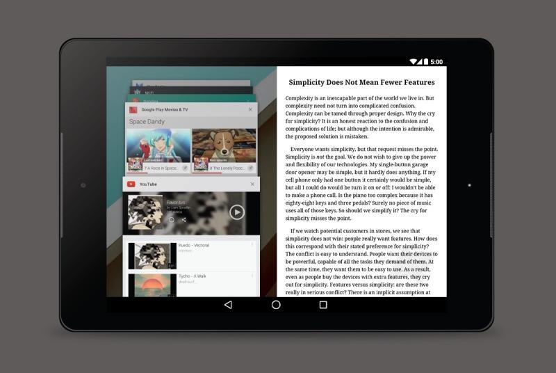 multiventana-en-Android