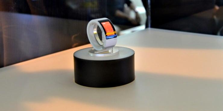 puls - smartband
