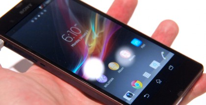 sony-xperia-smartphone