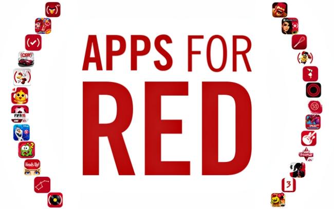 Apple y los desarrolladores más importantes se unen por la campaña (R…
