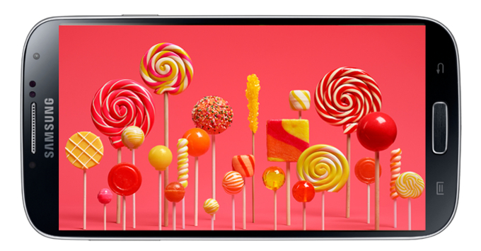 Galaxy-S4-Android-Lollipop