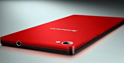 Lenovo lanzará una nueva versión del Vibe X2