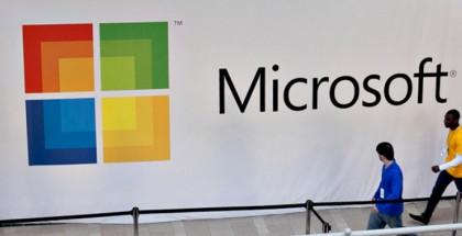Microsoft es ya la segunda empresa más valiosa