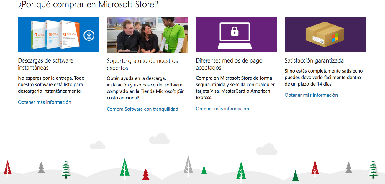 Microsoft store méxico