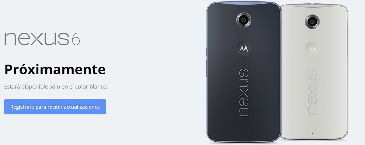 Nexus-6-Mexico-Motorola