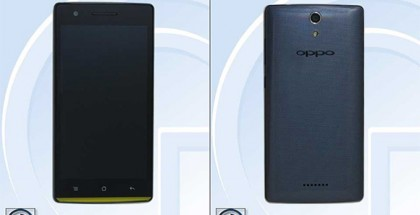 OPPO-3007-TENAA