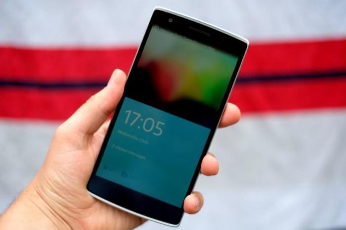 El One de OnePlus es un dispositivo muy deseado debido a su buen precio.