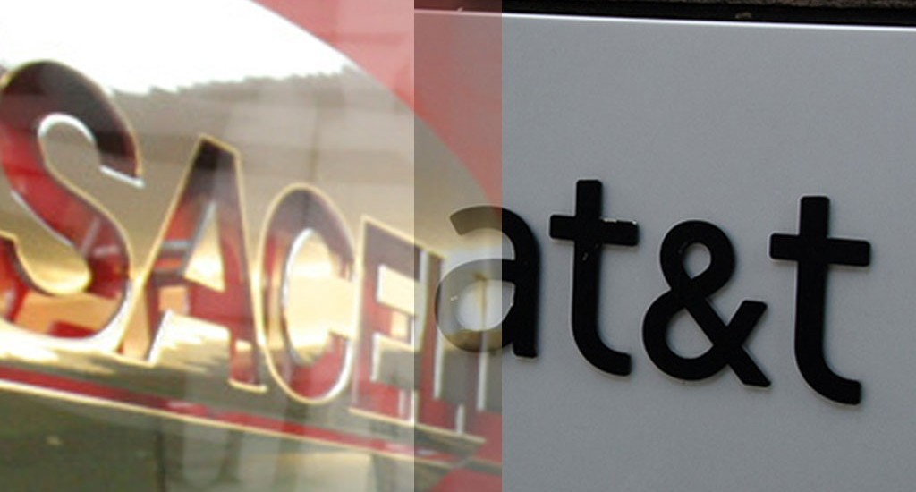 AT&T desaparecerá a Iusacell para antes de 2017