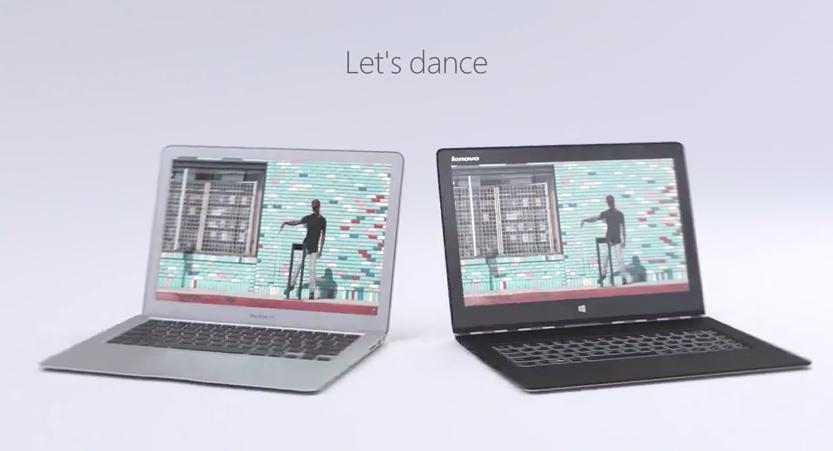 macbook Air Vs Yoga 3 Pro