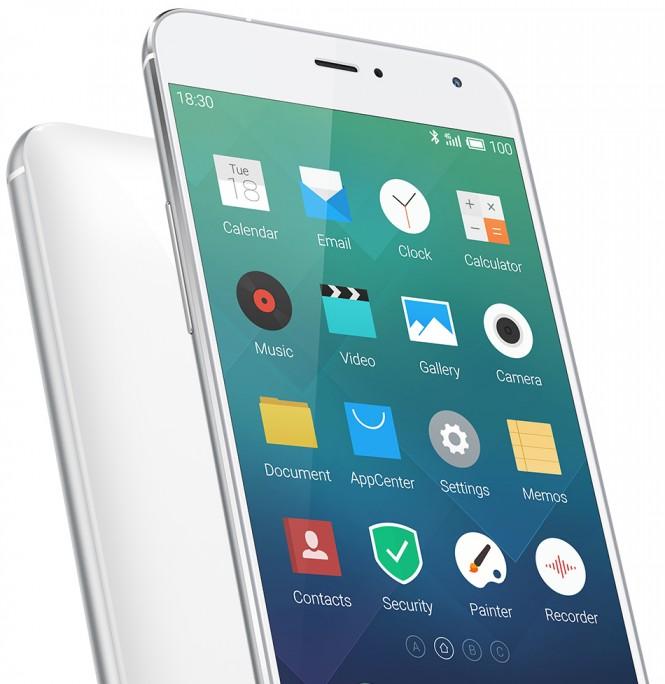 Meizu Mx4 Pro recibirá la nueva versión de Flyme OS basada en Android 5.0