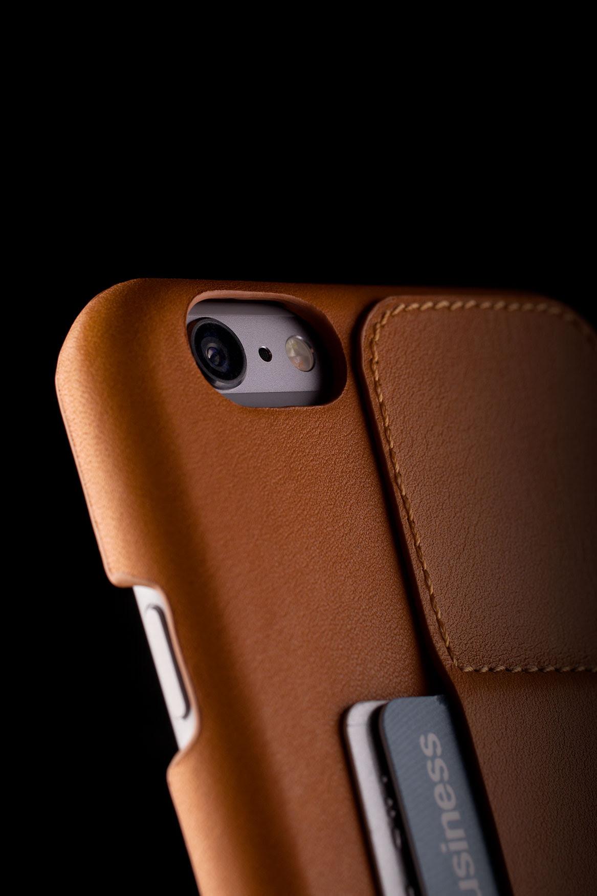 carcasa inteligente iphone 6