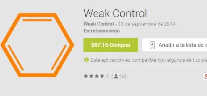 weak_control