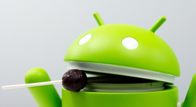 Android y Lollipop