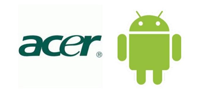 Acer Liquid Jade S: Su primer smartphone con procesador de 64-bits