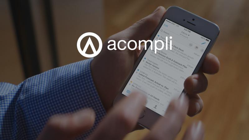 Acompli-Microsoft