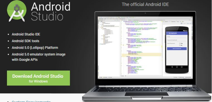 AndroidStudioOficial