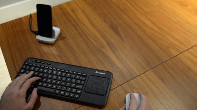 Andromium otorgará las interfaces para convertir tu smartphone Android en una computadora.