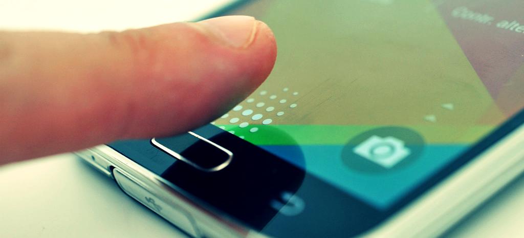 Grupo de Hackers muestra método para vulnerar la seguridad con huella digital.