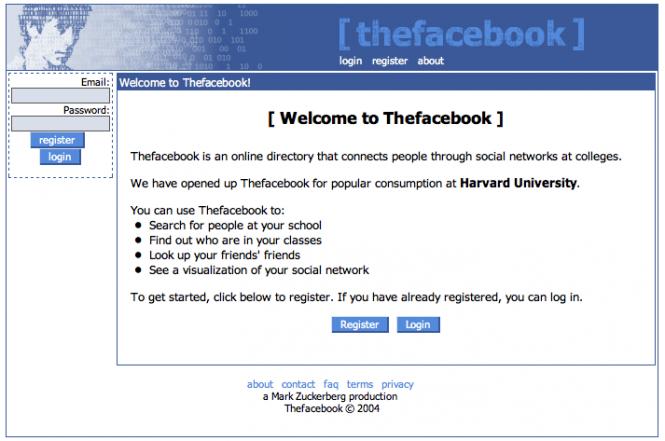 Facebook ya permite realizar publicaciones en fechas anteriores a la actual.