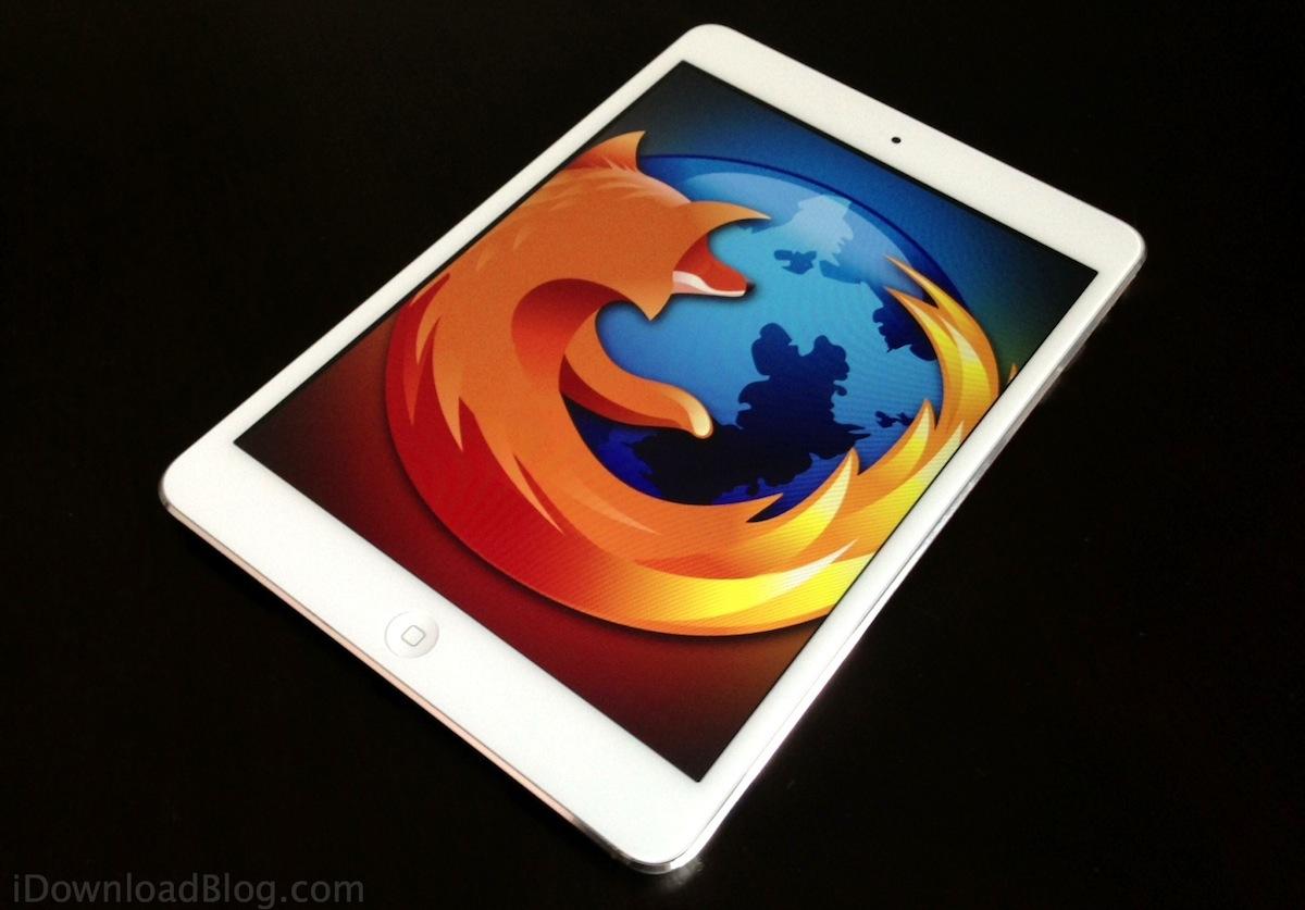 FireFox-iPad-mini