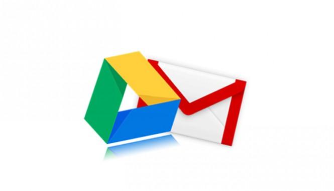 Los Google Drive Documents que se agreguen a correos electrónicos de GMail ahora serán añadidos como archivos adjuntos para evitar su pérdida.