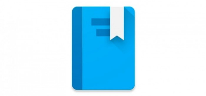 Icono Google Play Books