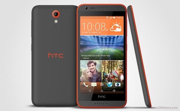 El presunto HTC A12 tendría especificaciones casi idénticas a las del Desire 620 con excepción de la cámara frontal.