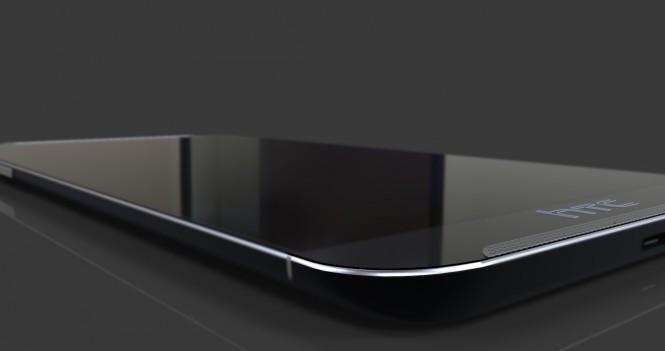 Concepto del HTC One M9