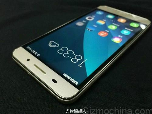 Huawei Honor 4x-1