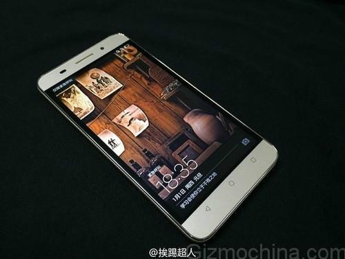 Huawei Honor 4x-4