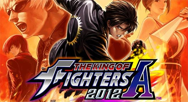 KOF-2012-Android