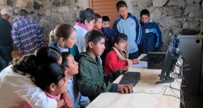 Con más de 65,000 lugares públicos con conexión gratuita se cumpió el objetivo de México Conectado.