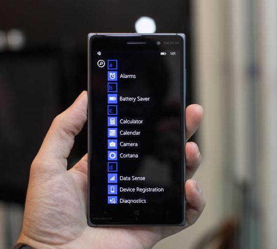 Microsoft Lumia 830-4