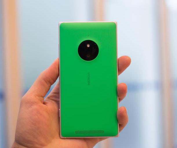 Microsoft Lumia 830-9