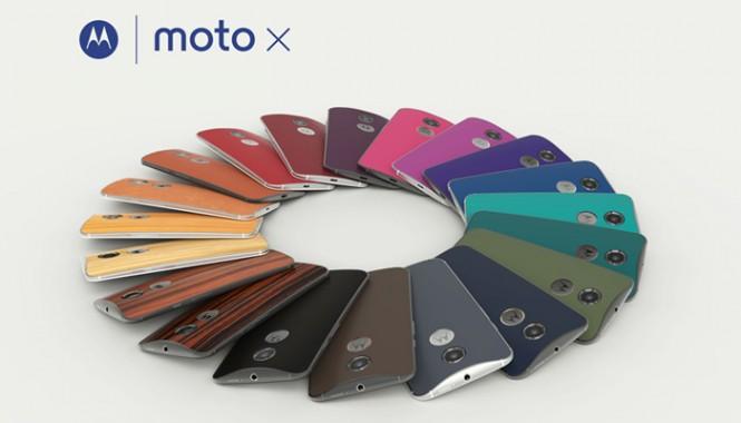 Motorola ya liberó la actualización de Android Lollipop para el Moto X 2014.