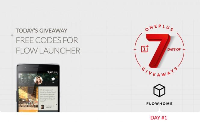 OnePlus nos dará 7 sorpresas hasta fin de año