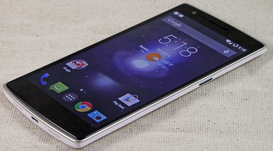 OnePlus de regreso al mercado hindu