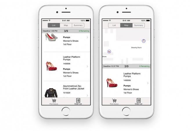 Pick & Pack mejorara la manera que relacionamos el inventario y los envíos