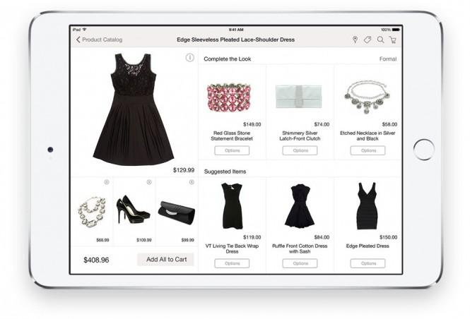 Sales Assist personalizara las experiencias de compra