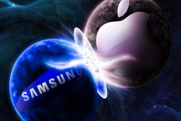 La guerra de Samsung vs Apple aun no llega su fin