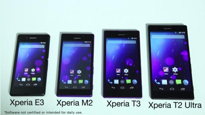 Dispositivos que se agregan al proyecto AOSP