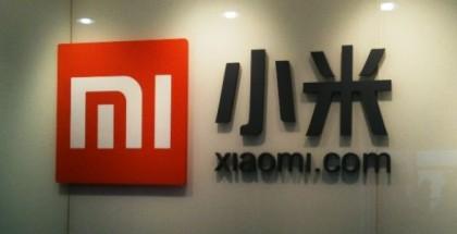 Xiaomi logo 2