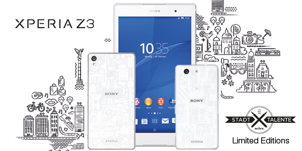 Xperia_Z3_Serie_Limited_Editions