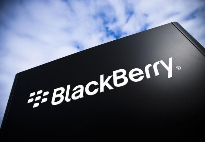 Todo indica que BlackBerry se recuperara para el próximo año
