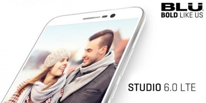 BLU Products STUDIO 60 LTE 1