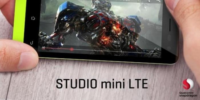 BLU Products STUDIO MINI LTE 2